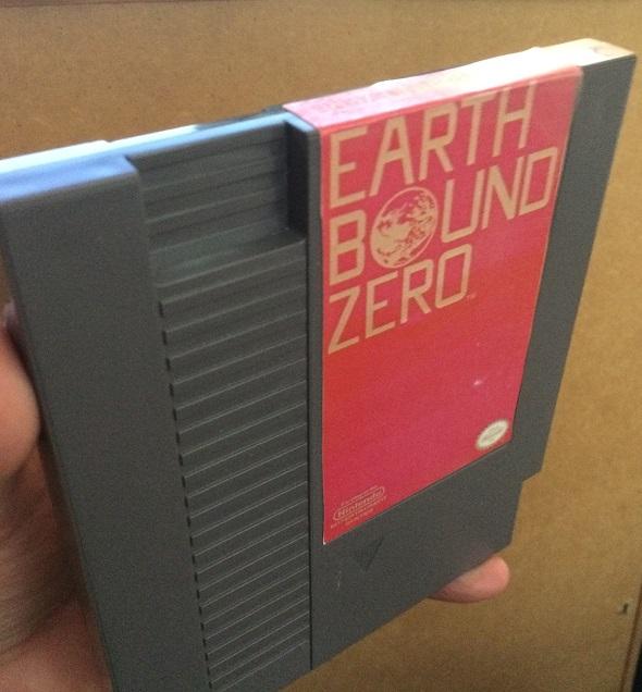 NES / EEPROM Programming